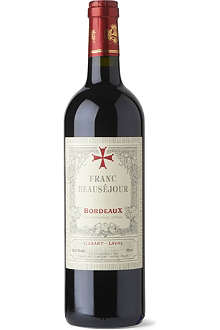 NONE Bordeaux 2007 750ml