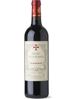 BORDEAUX Bordeaux 2007 750ml