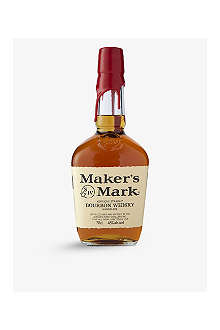 Maker's Mark Bourbon whisky 700ml