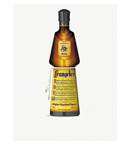 APERITIF & DIGESTIF Hazelnut liqueur 700ml