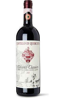 NONE Chianti Classico 2010 750ml