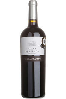 NONE Finca Malaveina 2008 750ml