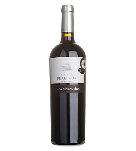SPAIN Finca Malaveina 2008 750ml
