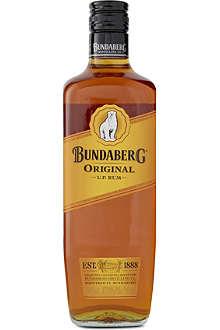 Bundaberg Original U.P. Rum 700ml