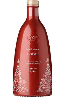 LOIMU Glogi 750ml