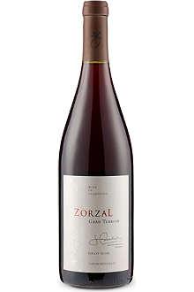 NONE Gran Terroir Pinot Noir 2012 750ml