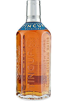 American whiskey 750ml