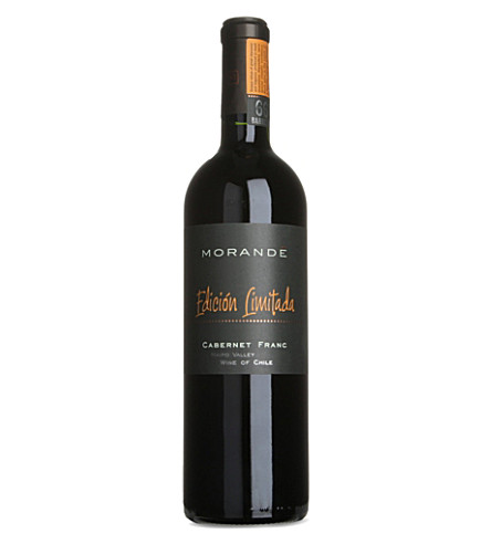 CHILE Edición Limitada Cabernet Franc 2008 red wine 750ml