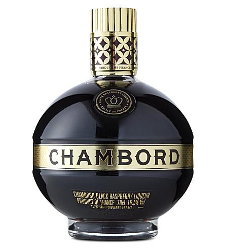 APERITIF & DIGESTIF Black raspberry liqueur 700ml