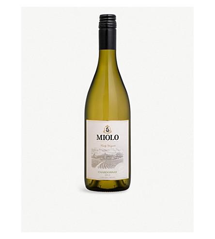 MIOLO Chardonnay Reserva 750ml