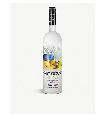 GREY GOOSE La Poire vodka 700ml