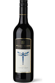 WILLOW BRIDGE ESTATE Dragonfly Cabernet Sauvignon Merlot 750ml