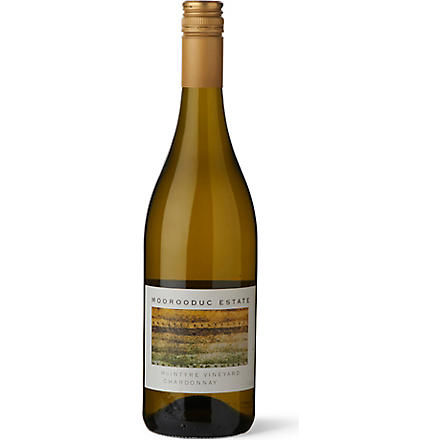 MOOROODUC ESTATE Mcintyre Chardonnay 750ml