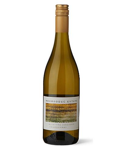 AUSTRALIA Mcintyre Chardonnay 750ml
