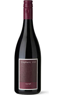 ELEPHANT HILL Shiraz 750ml