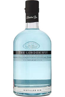 FINE WINES Original blue gin 700ml