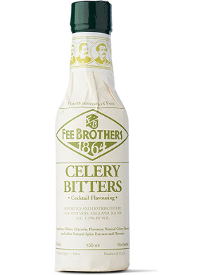 NONE Celery bitters 150ml