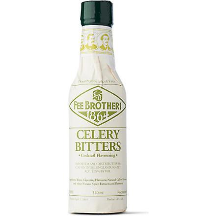Celery bitters 150ml