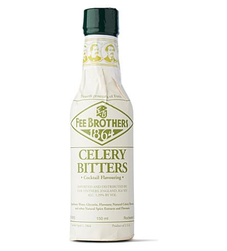 APERITIF & DIGESTIF Celery bitters 150ml