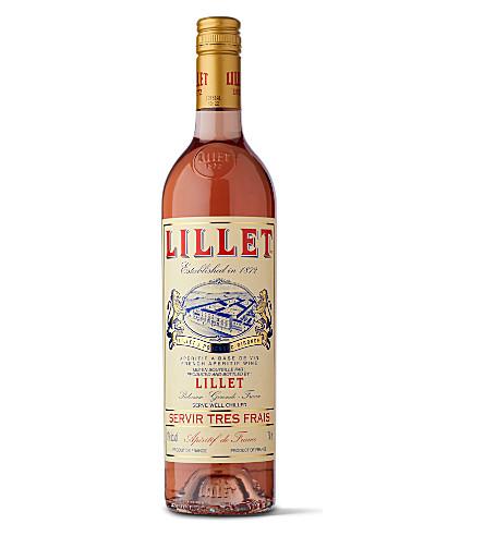 APERITIF & DIGESTIF Rosé 750ml