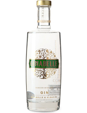 GIN Ginabelle 700ml