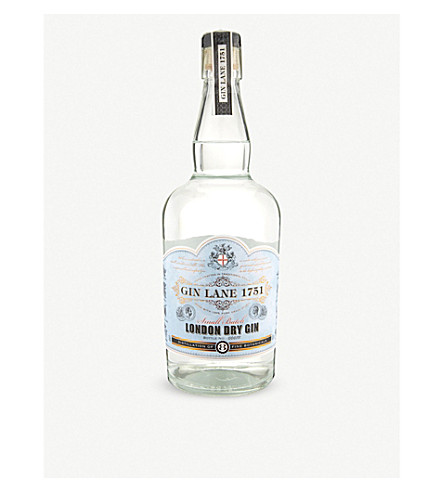GIN London Dry Royal Strength small batch gin 700ml
