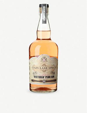 GIN Gin Lane 1751 Victoria Pink Gin 700ml