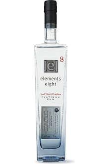ELEMENTS EIGHT Platinum rum 700ml