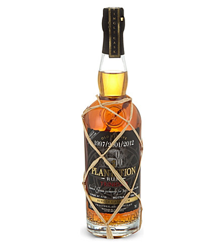 RUM Trinidad single barrel rum 700ml