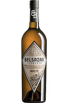 BELSAZAR White vermouth 375ml