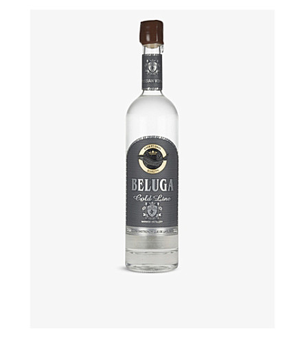BELUGA Beluga Gold Line vodka 700ml