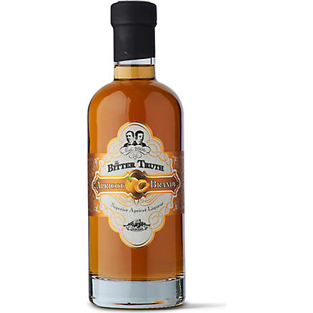 BITTER TRUTH Apricot brandy 500ml
