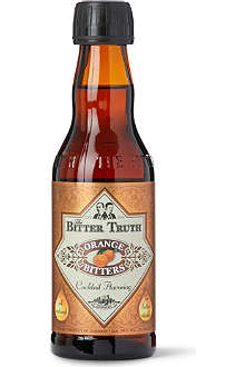 BITTER TRUTH Orange bitters 200ml