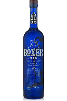BOXER GIN Extra dry gin 700ml