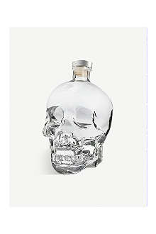 CRYSTAL HEAD VODKA Vodka 1750ml
