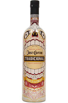 JOSE CUERVO Day of the Dead Reposado 750ml