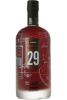 ELEMENT 29 Salted caramel vodka 700ml