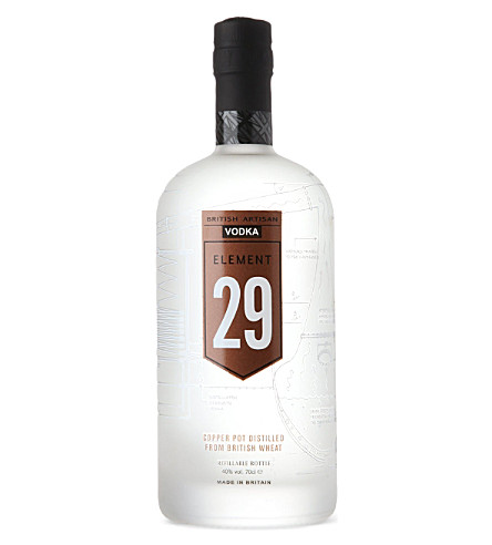 ELEMENT 29 Vodka 700ml