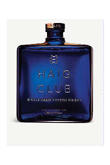 HAIG CLUB Single Grain whisky 700ml
