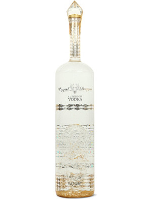 NONE Imperial dragon vodka 6000ml