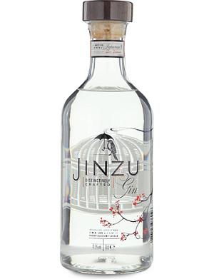 NONE Jinzu Junmai sake gin 700ml