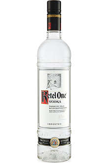 KETEL ONE Ketel One Vodka Shaker set 700ml