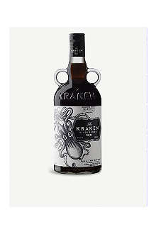 KRAKEN The Kraken rum 700ml