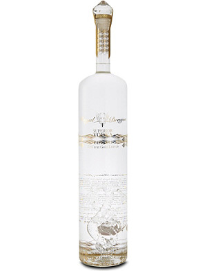 ROYAL DRAGON Imperial Russian vodka 3000ml