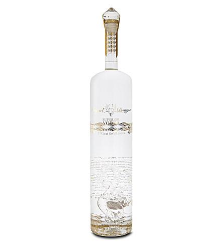 ROYAL DRAGON Imperial Russian vodka 3000ml