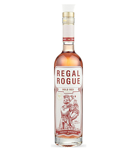 REGAL ROGUE Bold red vermouth 500ml