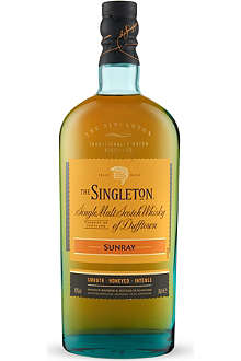 Sunray single malt scotch whisky 700ml