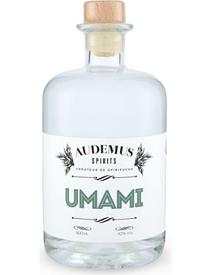 NONE Umami gin 500ml