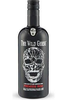 WILD GEESE Premium rum 700ml