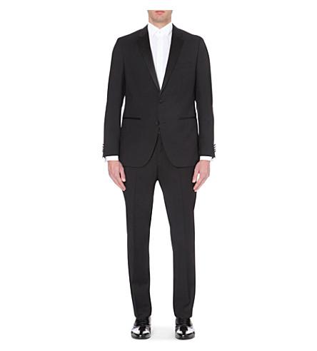 HUGO BOSS The Stars Glamour tuxedo (Black